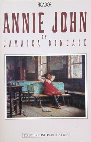 1.  Annie John