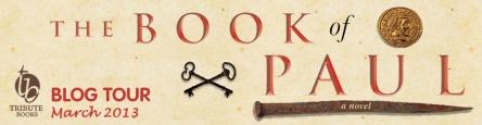 Book of Paul banner