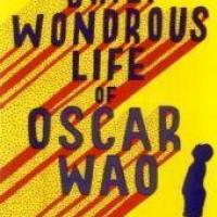 The Brief Wondrous Life of Osacar Wao