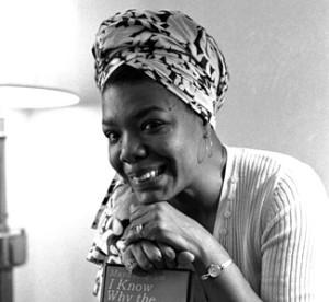 Maya-Angelou