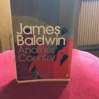 Reading Baldwin...
