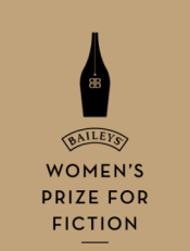 Baileys Women's Prize badge